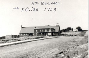 eglise st-boniface